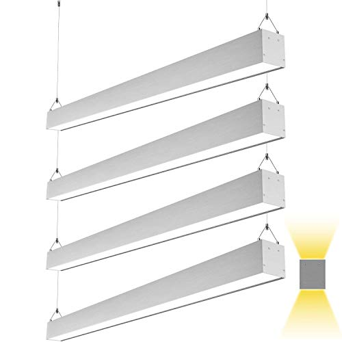 Pendant Indirect Lighting Fixtures