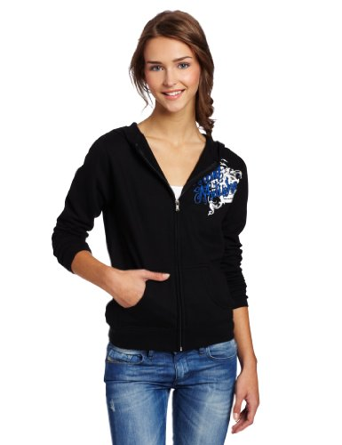 Metal Mulisha Juniors Heaven Sent Hoodie