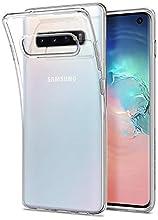 Spigen Liquid Crystal (Air) Designed for Samsung Galaxy S10 Case (2019) - Crystal Clear