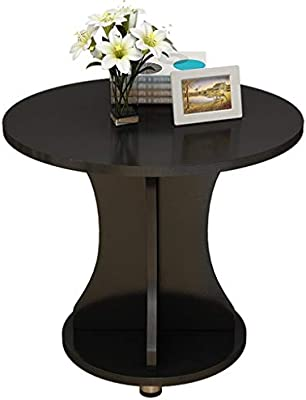 Hermosa Apariencia Tabla pequeña Cafetera for la casa estudio ...