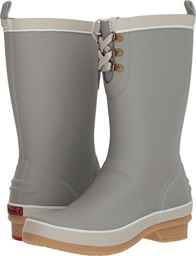 Chooka Women's Whidbey Rain Boots Mineral 6 M US