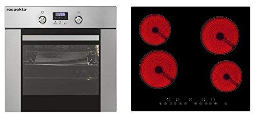 EB-Horno digital Set 8Edelst Reloj vskn: Amazon.es: Grandes ...