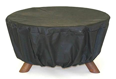 Patina Products D100, Fire Pit Cover - Amazon.com : Patina Products D100, Fire Pit Cover : Garden & Outdoor
