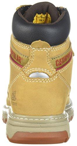 Women's Superstat Reset Nano Toe Shoe Honey Caterpillar Construction Waterproof Industrial and dHwndxR5