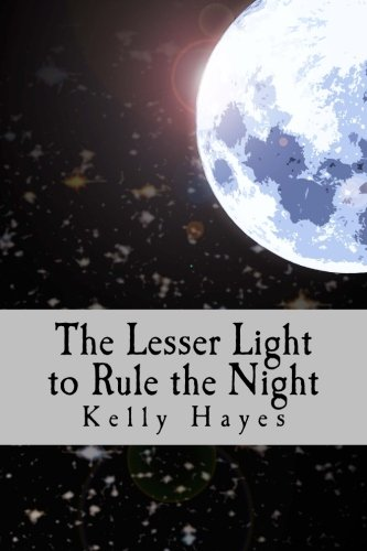 Download The Lesser Light to Rule the Night: Dependence, Humility and Mission pdf