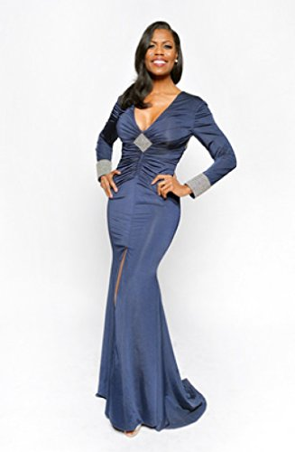 Omarosa Manigault 24X36 New Printed Poster Rare #TNW632679
