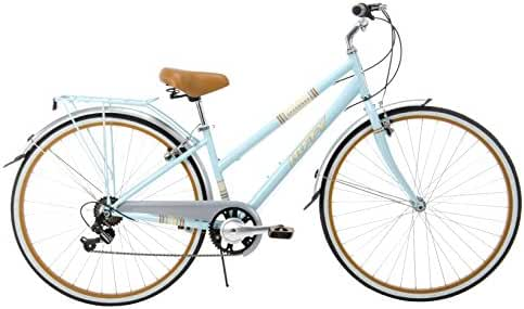 Huffy Bicycle Women's 700C Savannah Bike, 28