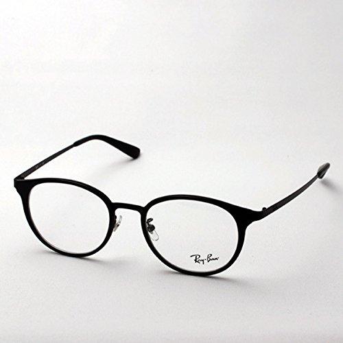 【RayBan】 レイバン メガネ 伊達メガネ 眼鏡 ダテメガネ RX6372D 2894   B01LYNRJ0O