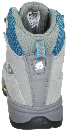 48 Bleu de Atakama Ld tr j4 randonnée femme Lafuma Chaussures zZ6n7xq