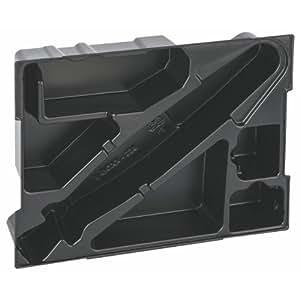 Bosch 2 608 438 009  - Inserto para L-BOXX 238 - 384 x 76 x 297 mm (pack de 1)