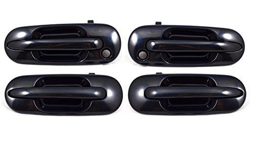 Compare Price Honda Crv 2000 Door Handle On