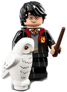 LEGO Harry Potter Series 1 - Harry Potter con túnica Escolar ...