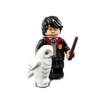 Lego 1 Túnica Potter Escolar Series Harry Con E9WD2IH