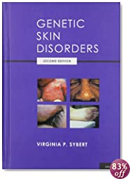 Genetic Skin Disorders (Oxford Monographs on Medical Genetics)