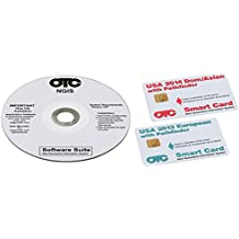 OTC Tools 3421-150 Genisys Loyalty Software Kit (2014 Domestic, Asian and European)