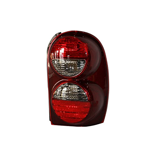 TYC 11-5885-91-1 Jeep Liberty Right Repl - 91 Tail Light Lamp Shopping Results