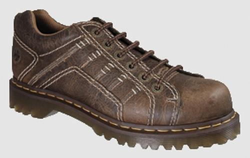 Dr Doc Martens Shoes - Dr. Martens Men's Keith Shoe,Tan Greenland,11 UK/12 M US