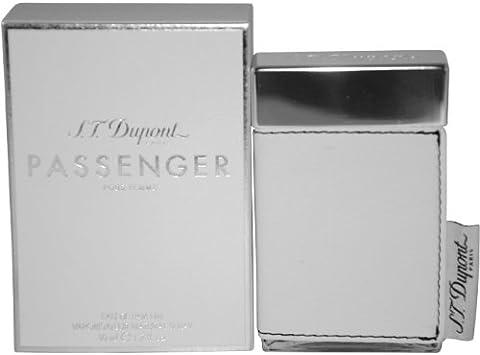 Dupont Perfume EDP para mujer pasajera, 50 ml