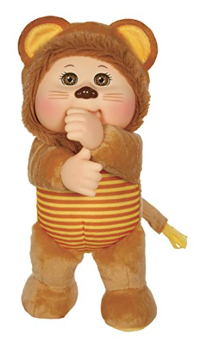 Cabbage Patch Kids Cuties Safari Friends - 9