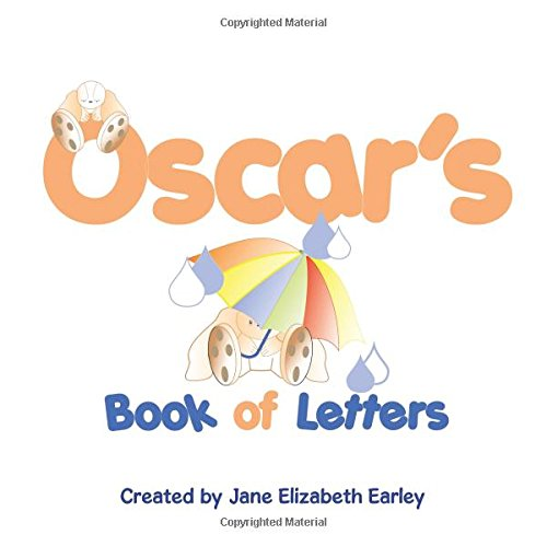 Oscar's Book of Letters