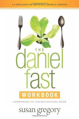 Daniel Fast Pdf