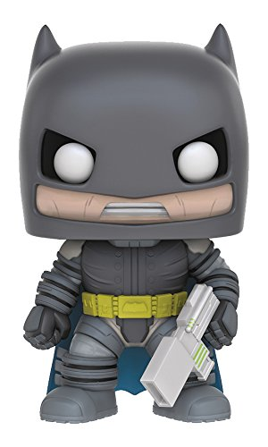 Funko Pop! DC Heroes: The Dark Knight Returns Armored Batman Vinyl Figure