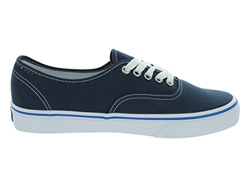 Blue nautical Mode Mixte Baskets Vans U Authentic Adulte Blue dress Blues B4nqv