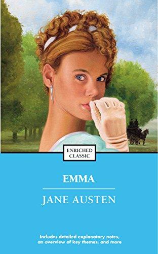Emma (Enriched Classics) (English Edition)