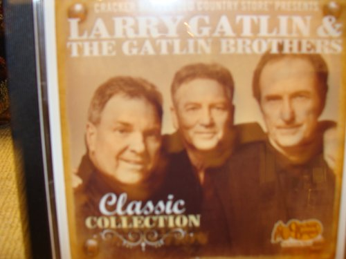 Classic Collection (Brothers Gatlin Dvd)