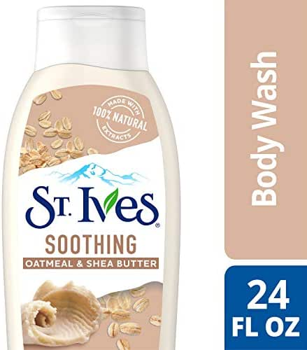 St. Ives Soothing