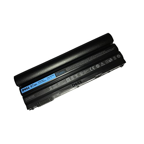 SANISI DELL M5Y0X Battery 11.1V 97Wh for Dell Latitude E5420 E5430 E5520 E5530 E6420 E6420 ATG E6430 E6430 ATG E6440 E6520 E6530 E6540 Precision Mobile Workstation M2800 Dell Latitude Battery Life