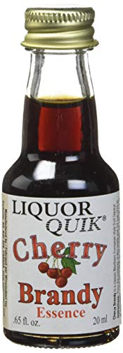 (Cherry Brandy Liquor Quick Essence)