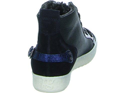 Femme 4457 Green Pour À De 028 Chaussures Lacets Ville Bleu Paul zZqwxTdz