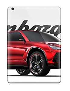 PamarelaObwerker TMS3124KWOl Cases For Ipad Air With Nice Lamborghinurus Appearance