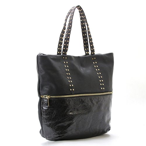 royal-lizzy-couture-sunny-delight-tote-jq1066-black