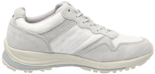 Blanc W femme T mode 004 Baskets Shoes Bianco Strolling xYqOwf4z