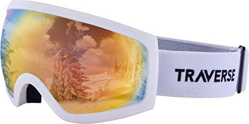 Traverse Varia Ski, Snowboard, and Snowmobile Goggles