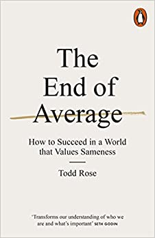 Descargar gratis The End Of Average: How To Succeed In A World That Values Sameness PDF