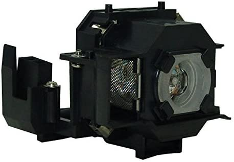 ELPLP36 EMP-S4 EMP-S42 V13H010L36 PowerLite S4 Projector Lamp w//Housing