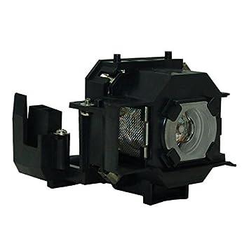 para EMP S4 S42 Epson EMP V13H010L36 ELPLP36 lámpara kn0Z8XNOPw