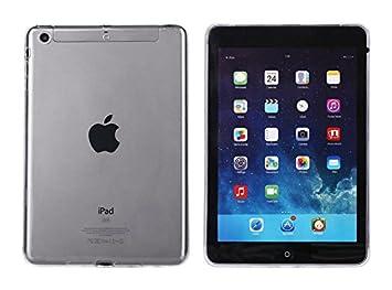 Elitaccess - Carcasa de Silicona para iPad Mini 2/3/4 ...
