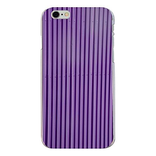 """Disagu Design Case Coque pour Apple iPhone 6s Plus Housse etui coque pochette """"Blechoptik Lila"""""""