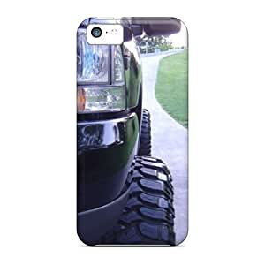 For SPZ2608bajT Ford Truck Protective Cases Covers Skin/iphone 5c Cases Covers