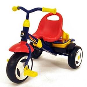 Kettler Top Trike - Fly Tricycle