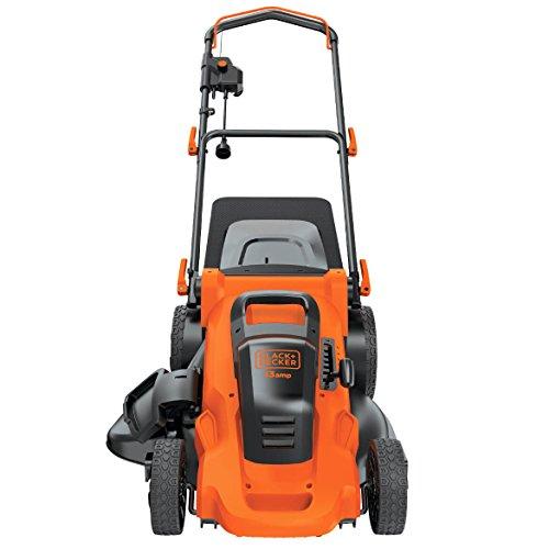 Buy lawn mower value