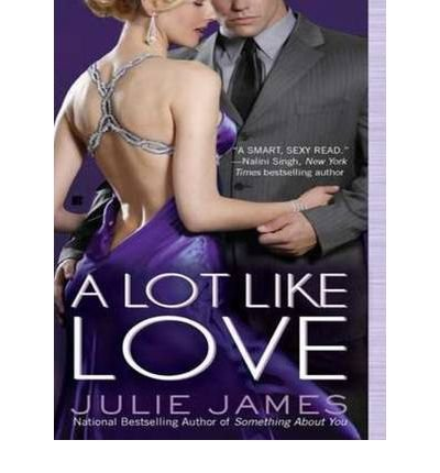 [ [ [ A Lot Like Love (, CD) (FBI/Us Attorney) - IPS [ A LOT LIKE LOVE (, CD) (FBI/US ATTORNEY) - IPS ] By James, Julie ( Author )Aug-27-2012 Compact Disc
