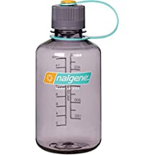 NALGENE Tritan 1-Pint Narrow Mouth BPA-Free Water Bottle