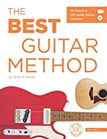 The Best Guitar Method Front Cover