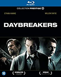 Daybreakers Prestige Collection [Blu-ray] [Import anglais]