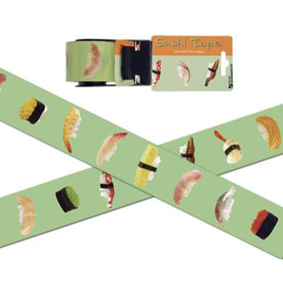 Accoutrements TAPE SUSHI PACKING